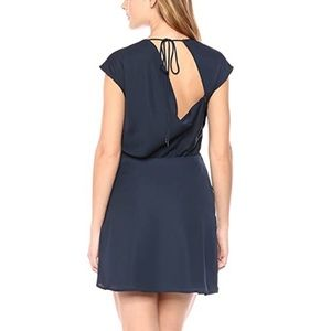 Finders Keepers Open Back Navy Mini, NWT, Small